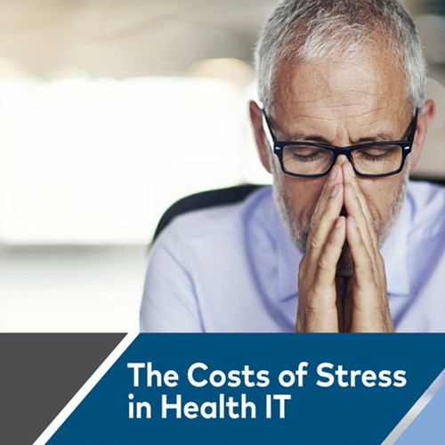 Stress in HealthIT E-book
