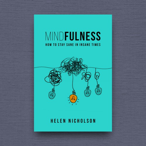 Mindfulness Cover Concept