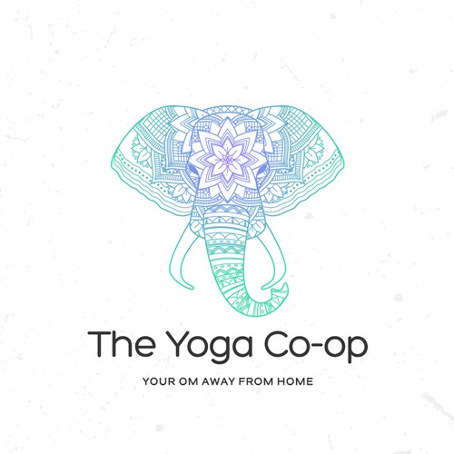 Yoga Logo Design