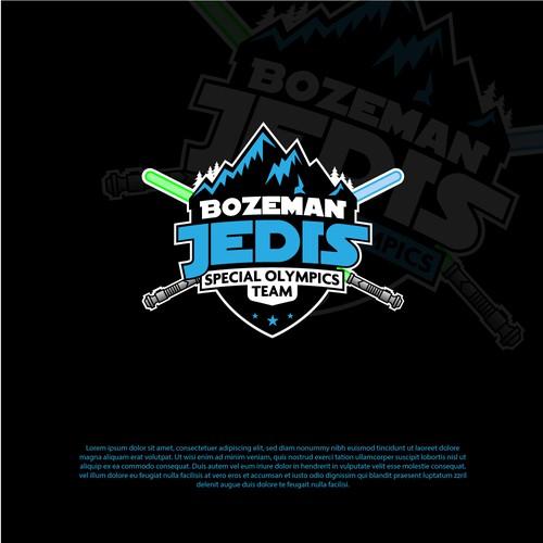 BOZEMAN JEDIS logo