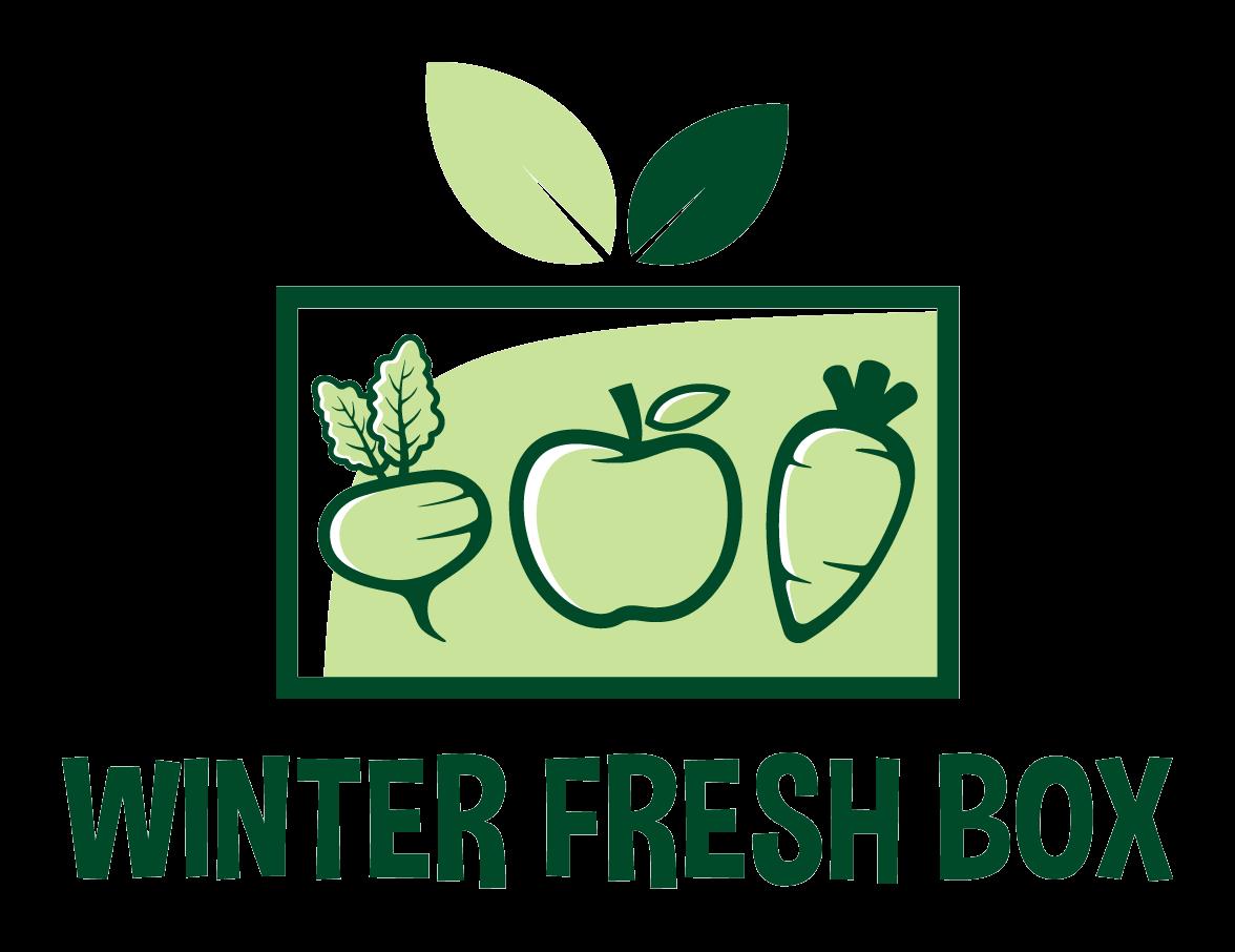 Winter Fresh Box