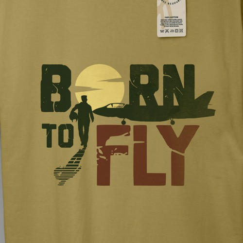 Aviation shirt