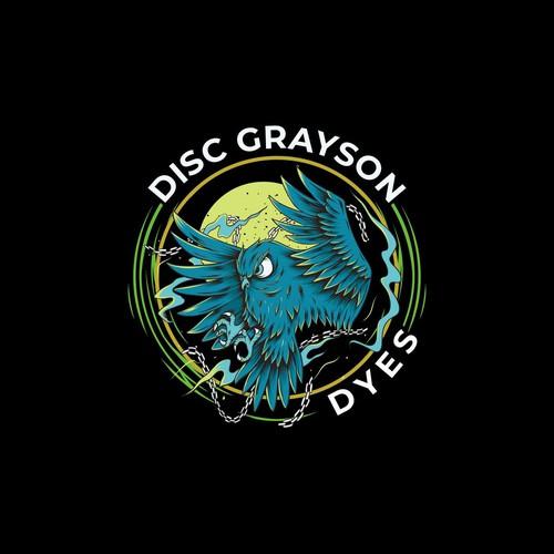 Disc Grayson Dyes
