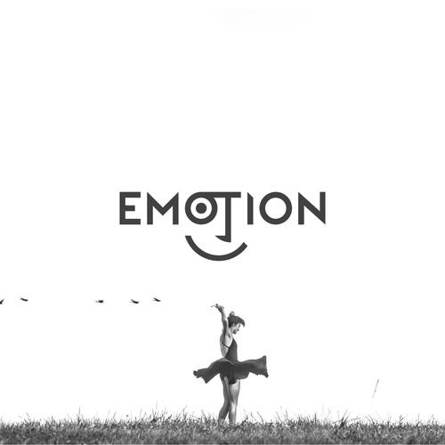 Smart logo for Emotion