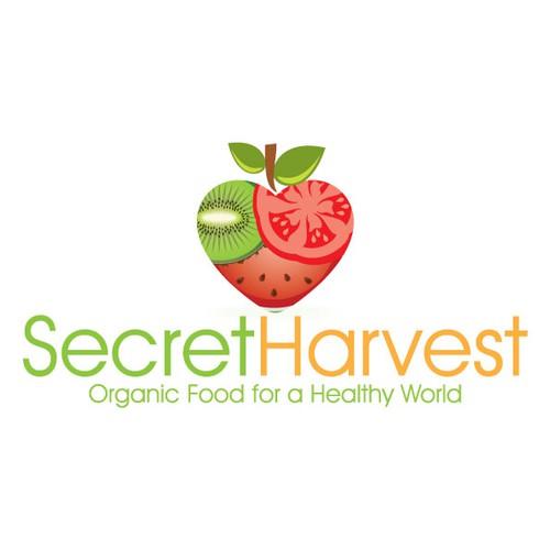Secret Harvest
