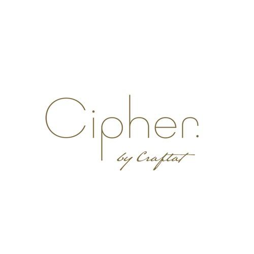 Sophisticated logo for an online art platform