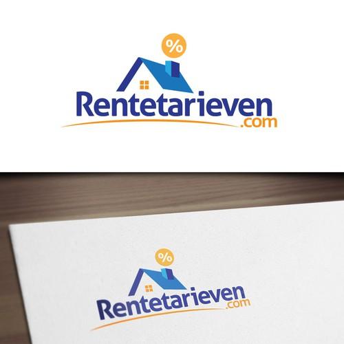 logo for Rentetarieven.com