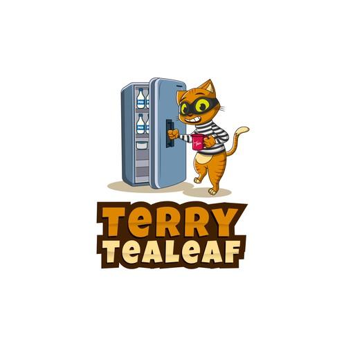 Udder Lok - Terry Tea Leaf