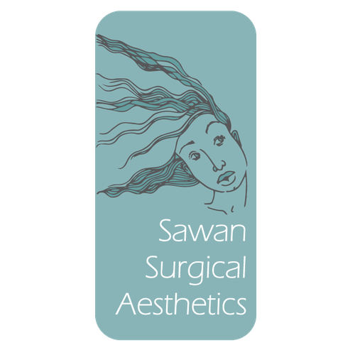 ELEGANT LOGO FOR PLASTIC SURGERY PRACTICE YOUR TALENT IS APPRECIATED AND REWARDED