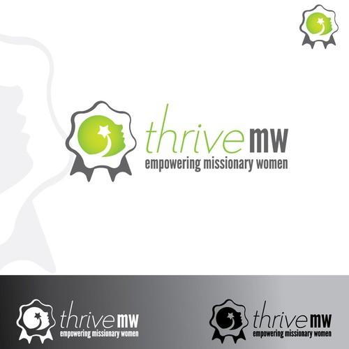 Empowering Missionary Women logo