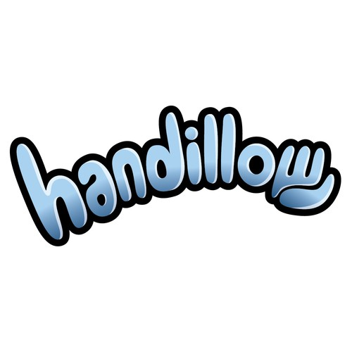Handillow - travel/casual pillow for all ages