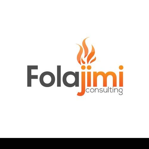 Folajimi needs a new logo