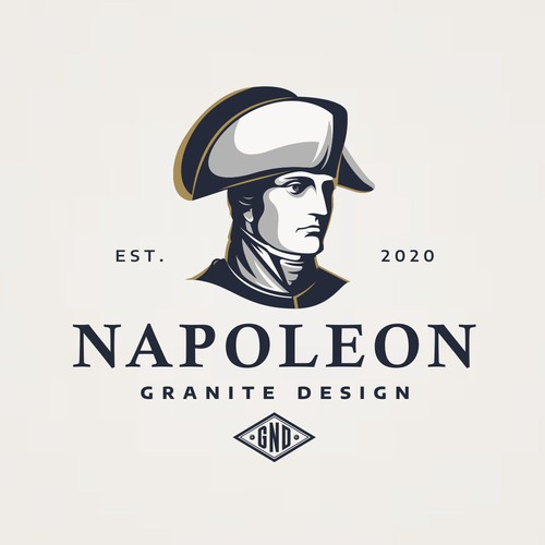 Napoleon Granite Design