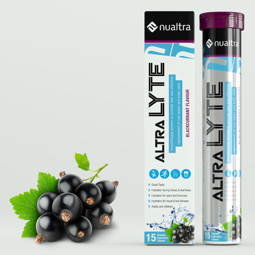 Hydration shot tube concept