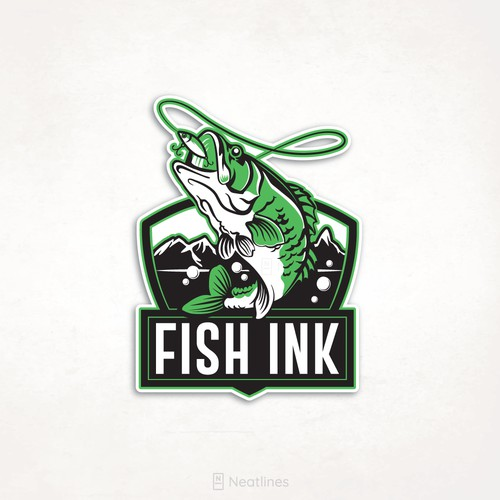 Fish Ink