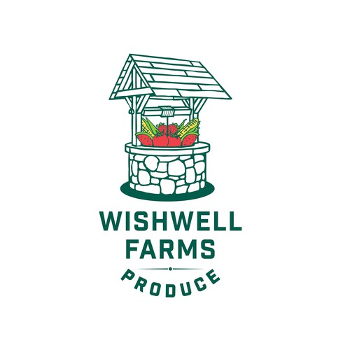 Wishwell Farms Logo