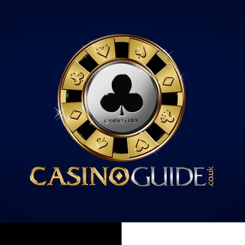 Online Casino Comparison Guide needs a logo