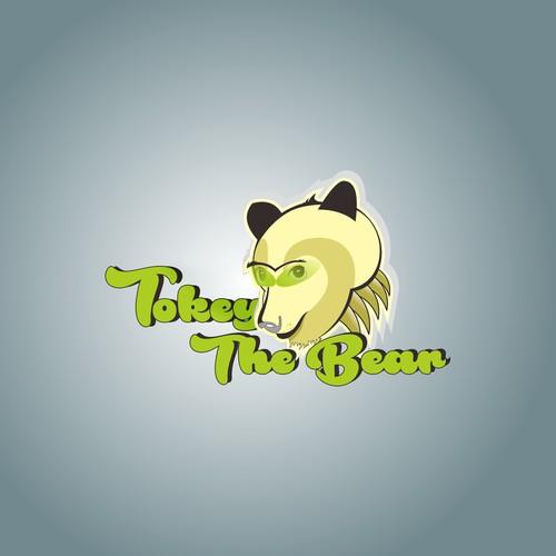 Tokey The Bear