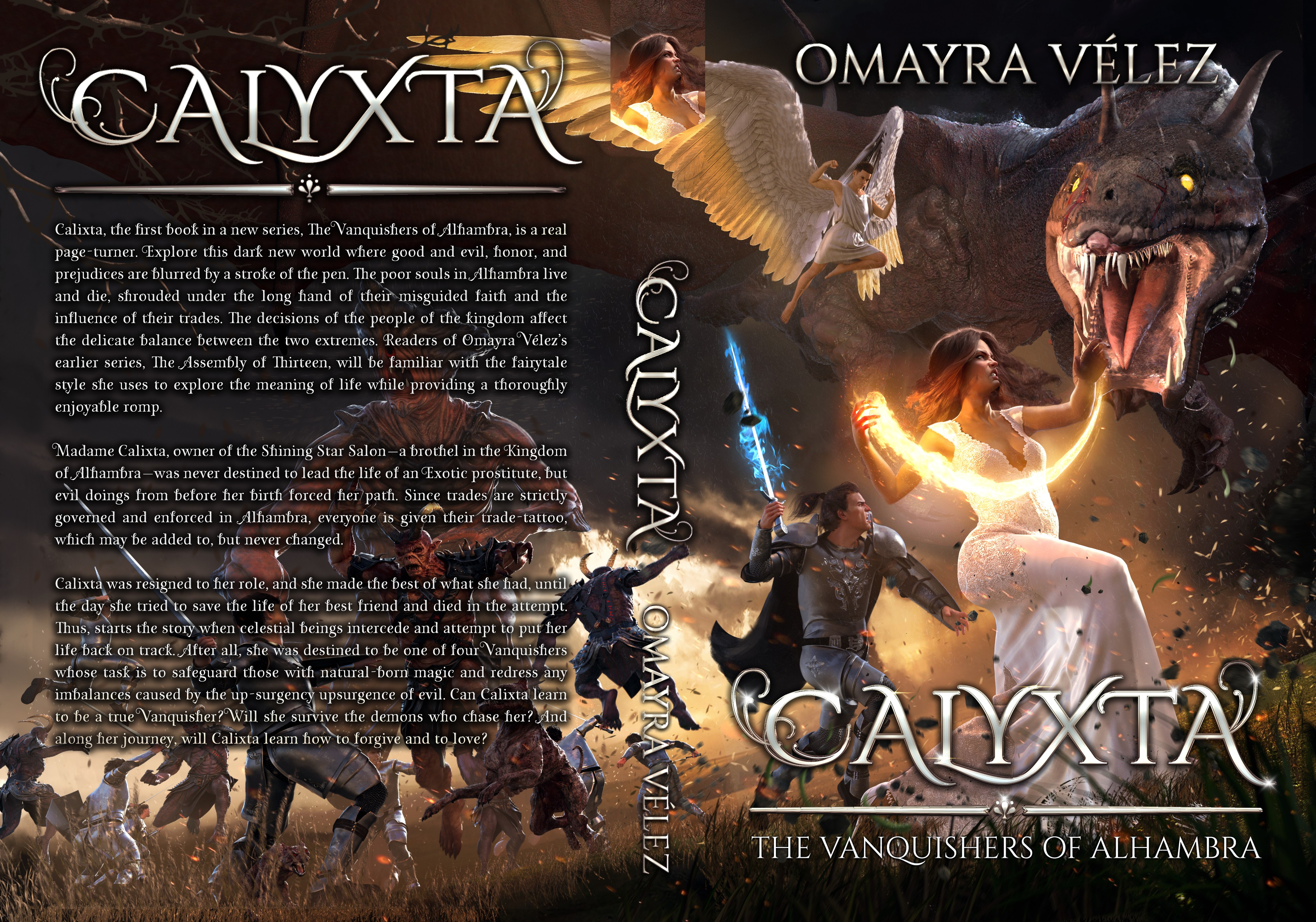 Calixta Carlyle