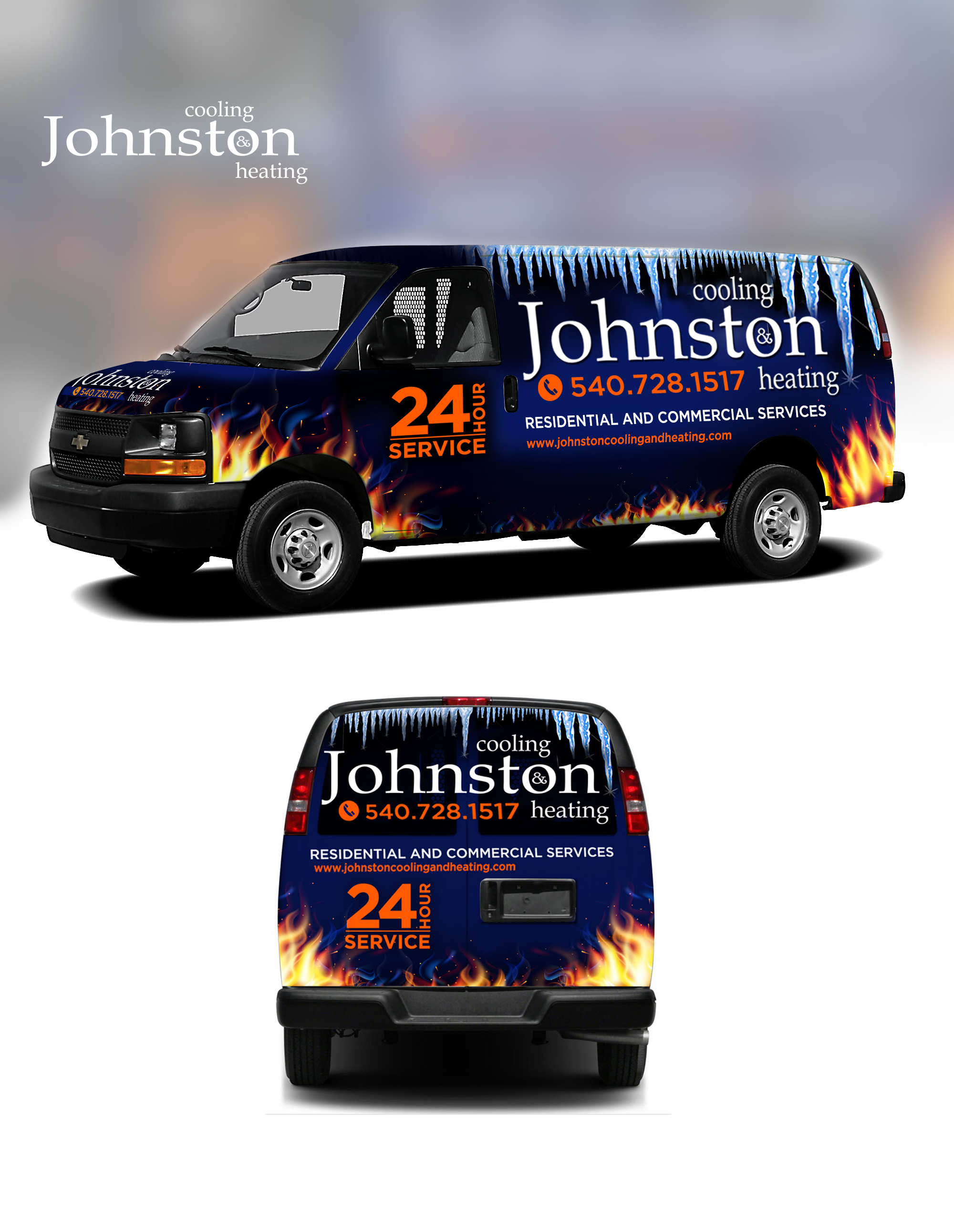 Johnston Cooling And Heating