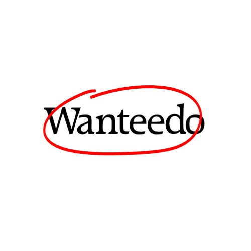 "Create a winning logo design for ""Wanteedo"""