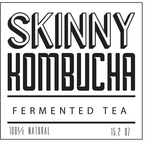 Skinny Kombucha