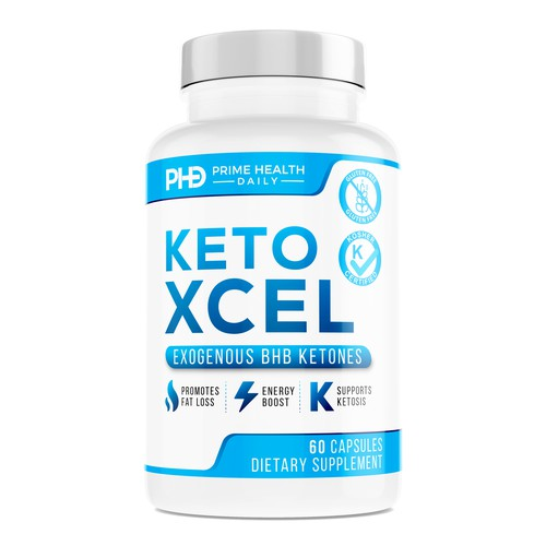 Keto supplement