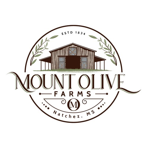 Mount Olive Farms