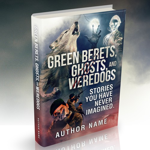 Green Berets, Ghost, and Weredogs