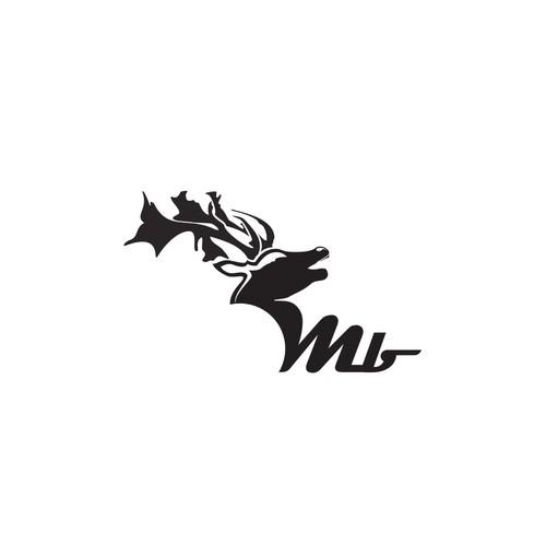 Logo design for MB - Marketing and Branding
