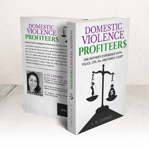 DOMESTIC VIOLENCE PROFITEER$