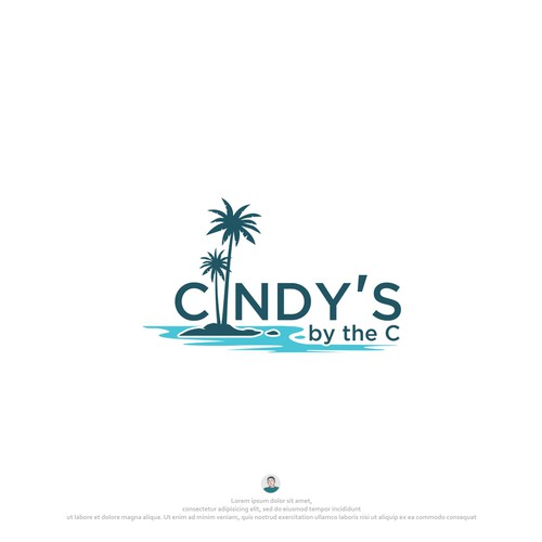 Cindy's By The C logo