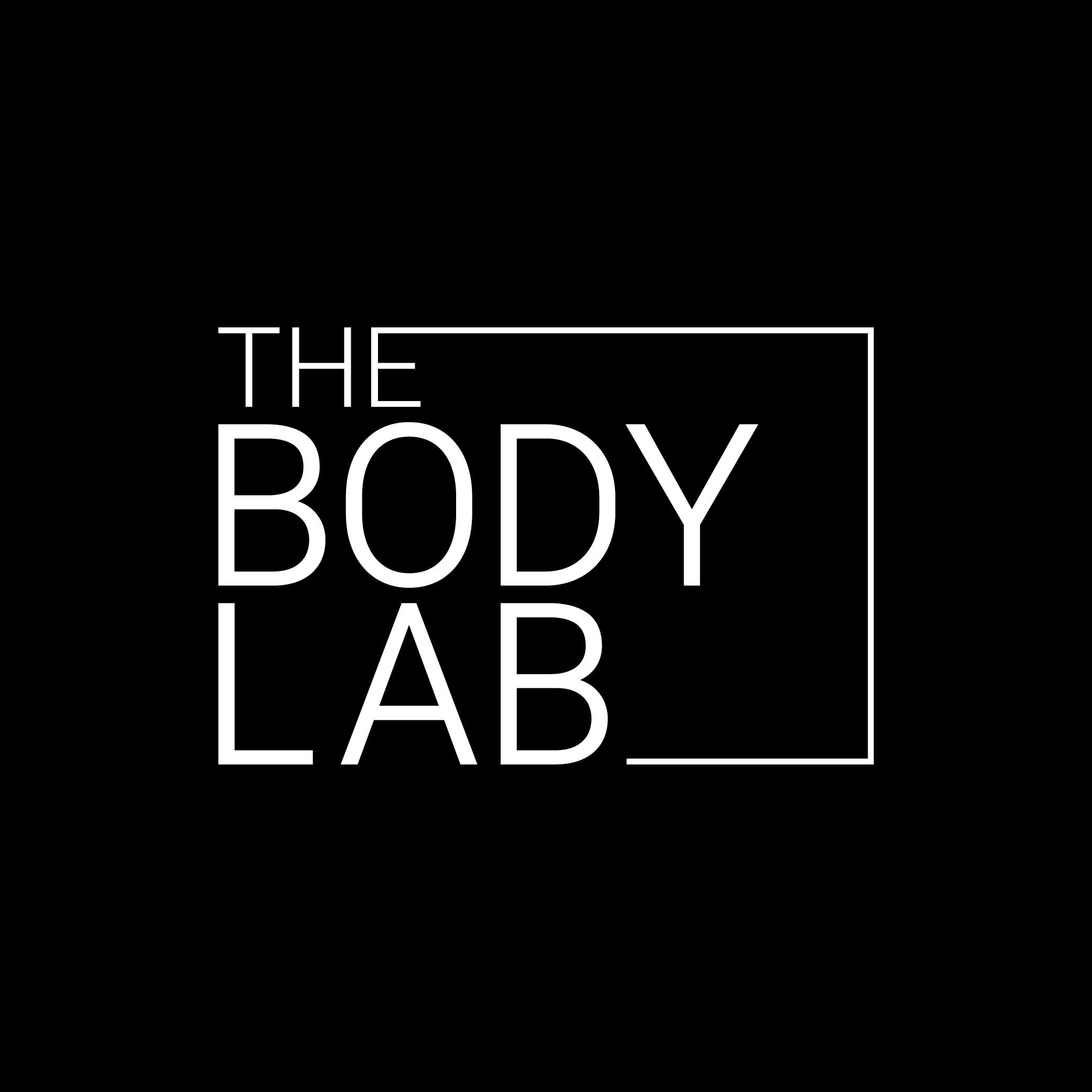 The Body Lab Logo