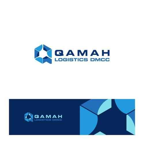 Qamah logistics DMCC