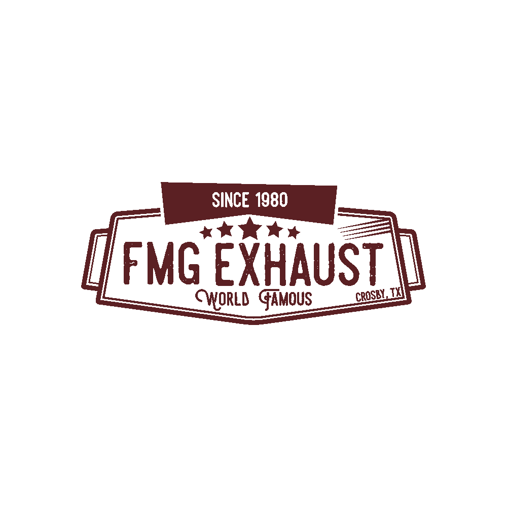 Logo wanted for custom automotive exhaust and hot rod shop.