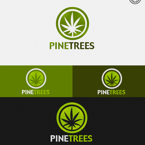 Design a logo that has the potential to be seen nationally (once weedgoes federally legal)!