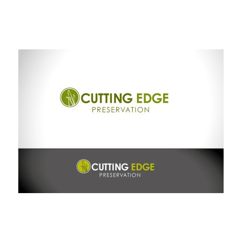 logo for Cutting edge Preservation