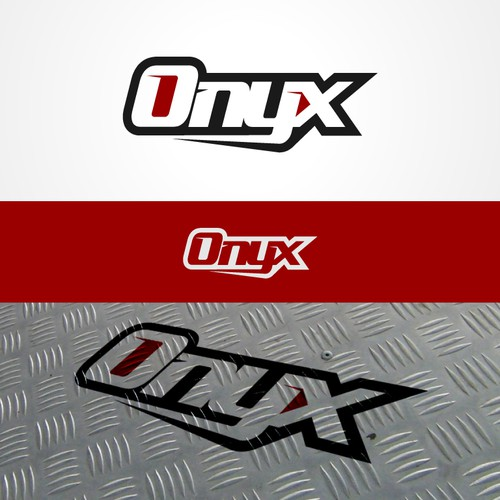 New logo wanted for ONYX