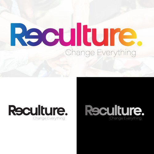 Wordmark for Equality Consultancy