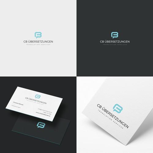 Branding for Christine Benzer