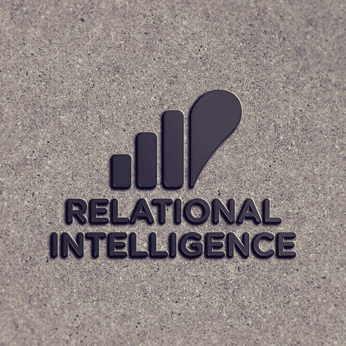 Professional/Relationship Coach Logo
