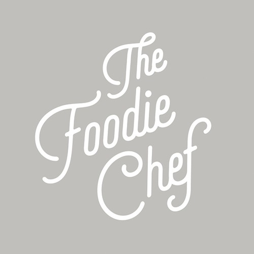 Design a Logo for a Person Chef