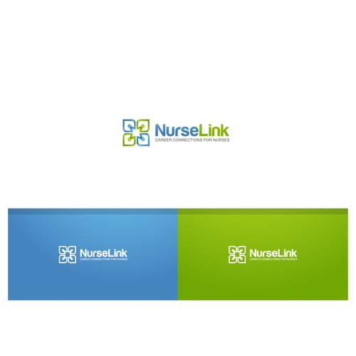 Logo for Nursing Website