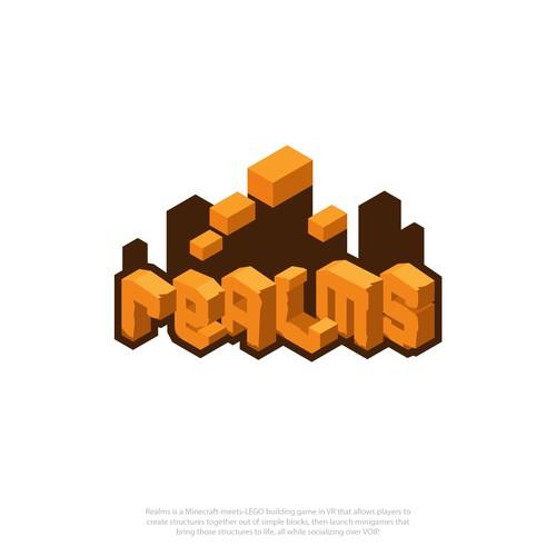 Logo for Realms