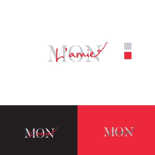 Women's fashion logo design