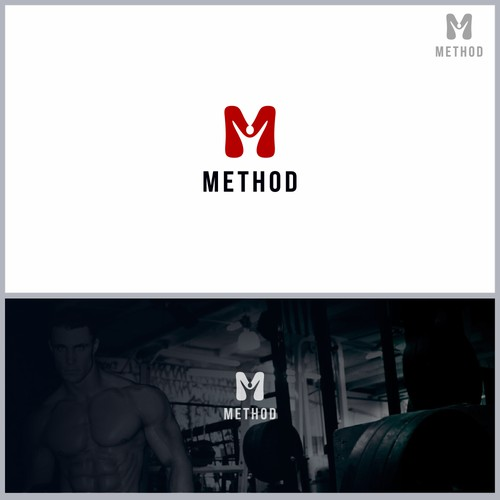 Logo concept for Method
