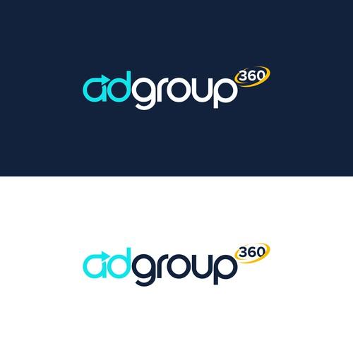 Logo adgroup 360