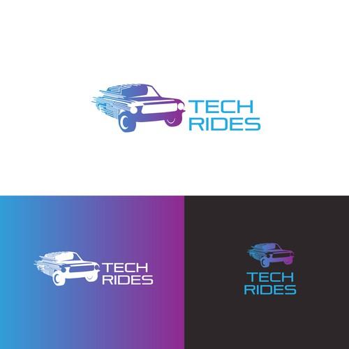 tech rides