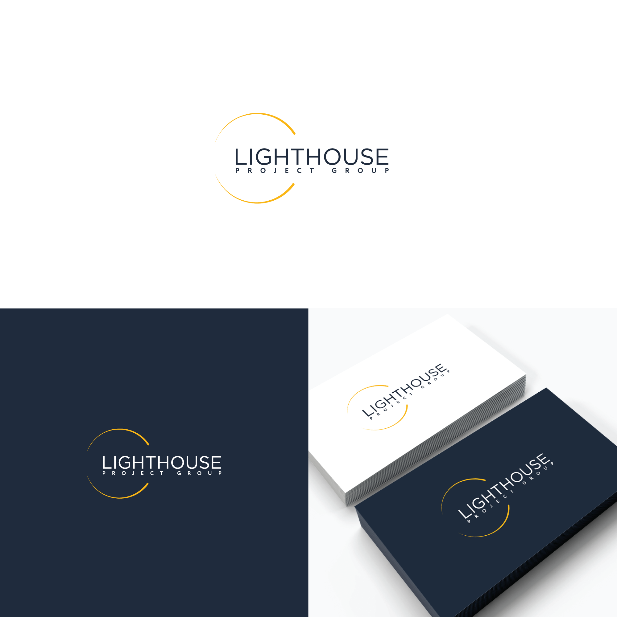 Help us shine the light on Lighthouse Project Group