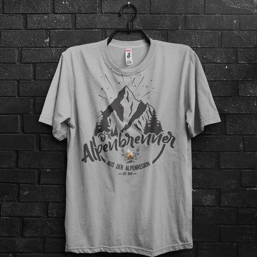 Apparel for alcohol store
